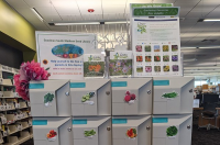 Seed Library at Madison Public Library