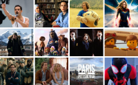Films at the Library Summer-Fall 2019