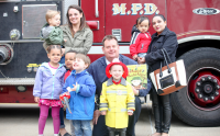 Fire Truck Storytime
