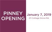 Pinney Opening