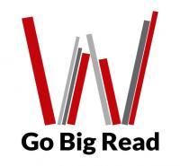 Go Big Read square logo