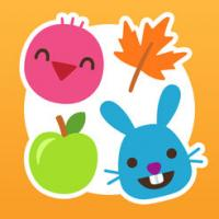 Sago Mini World Icon