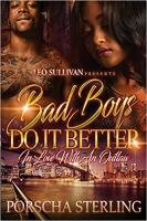 Bad Boys Do It Better cover