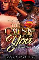 The Cause and Cure is You book cover