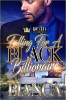 Falling for a Black Billionaire cover