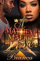 A Mayhem Love book cover