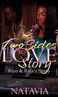 Two Sides to a Love Story book cover