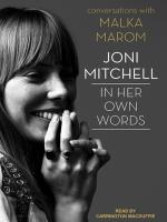 Joni Mitchell in Her Own Words cover