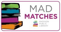 Mad matches logo