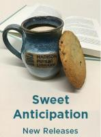 Sweet Anticipation graphics