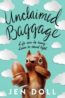 Unclaimed Baggage book cover