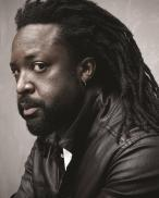 Marlon James photo