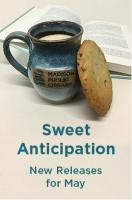 Sweet Anticipation May graphic