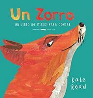 Un Zorro book cover