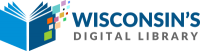 Wisconsin's Digital Library graphic