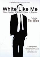 White Like Me dvd