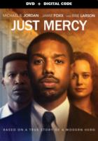 Just Mercy DVD