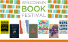 Wisconsin Book Festival September events