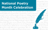 National Poetry Month CIO